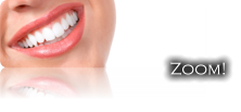 Zoom Teeth Whitening in Torrance